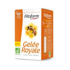 Gelée Royale BIO pot - 25g