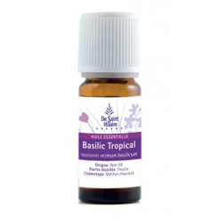 Basilic tropical bio 10ml