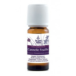 HE Cannelle Feuille 10ml
