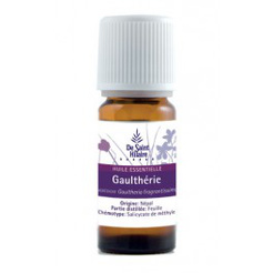 Gaulthérie/Wintergreen BIO 10ml