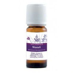 Niaouli BIO 10ml-50ml