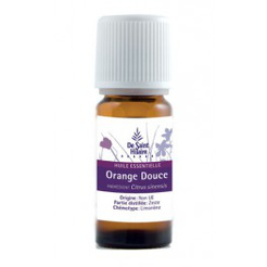 Orange Douce BIO 10ml-50ml