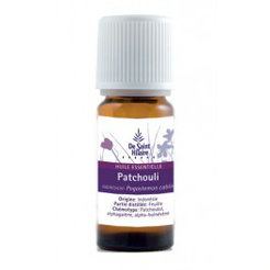 Patchouli bio 10ml