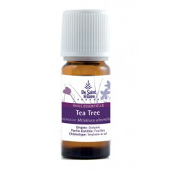 Tea Tree BIO 10ml-50ml