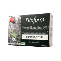 Desmodium PLUS - 20 ampoules